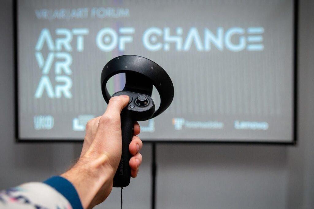 Форум Мистецтво Змін