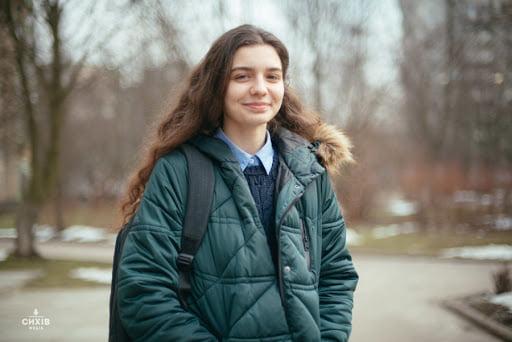 Софія Петришин