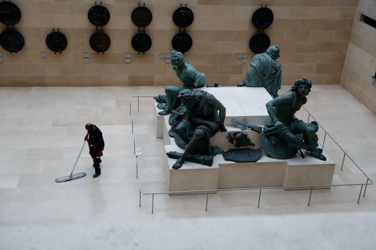 Музеї після карантину