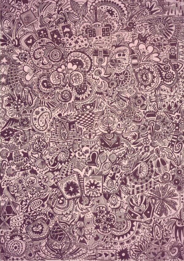Мистецтво каракулі