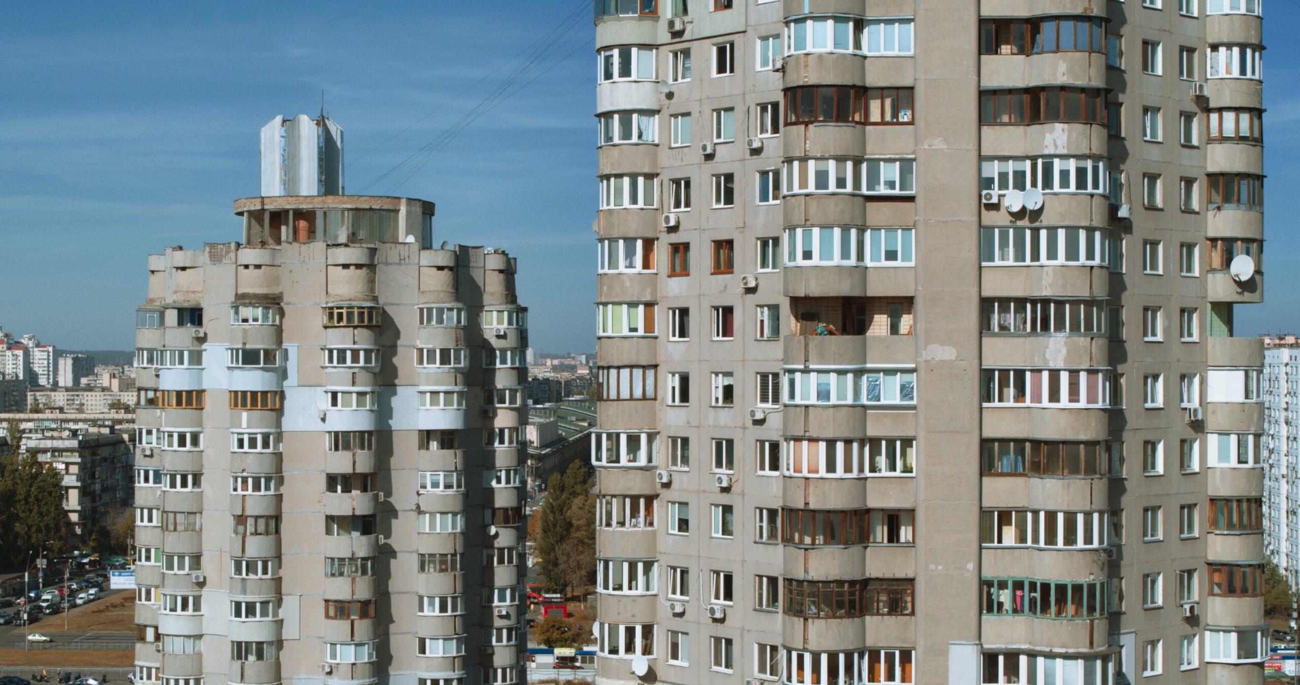 Що робити далі з нашими балконами