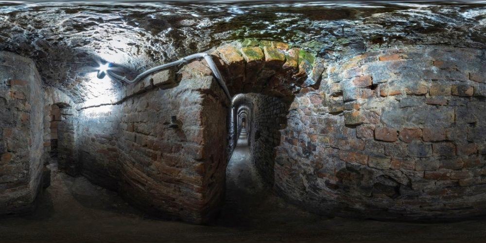 Підземний Луцьк