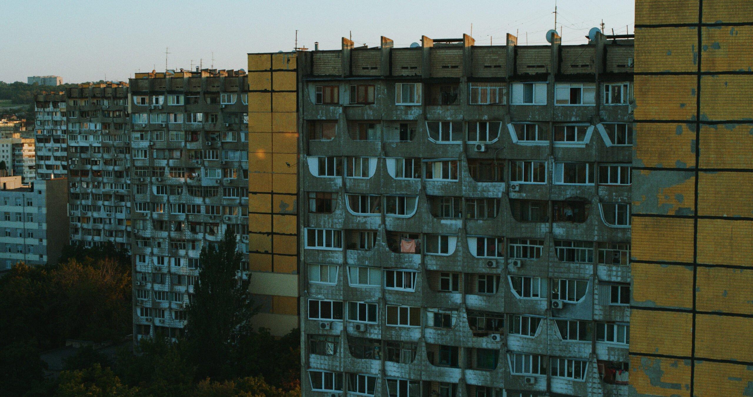 ми також стали експертами з балконів