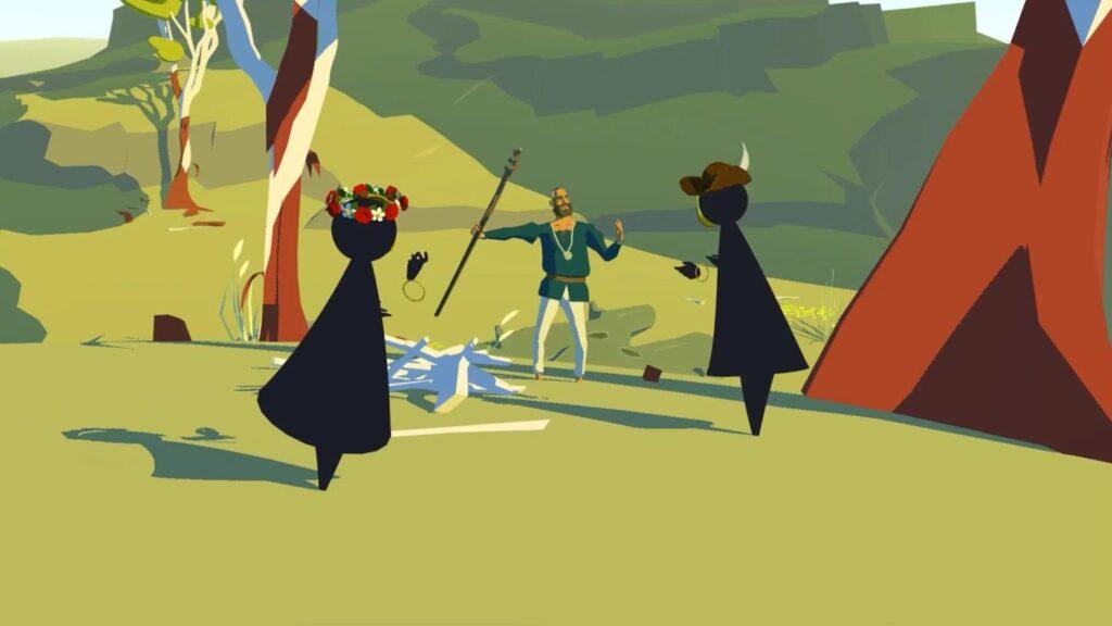 Шекспір в віртуальній реальності
