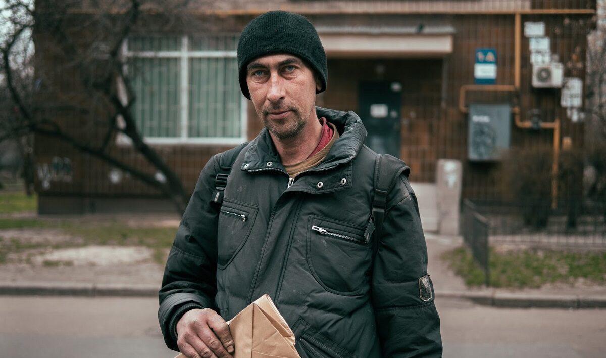 неізольовані фільм про безхатченків