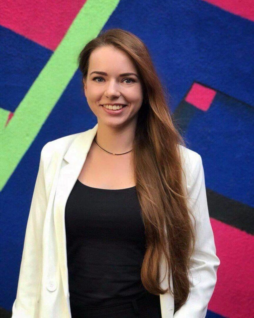 Nastia Hudiakova