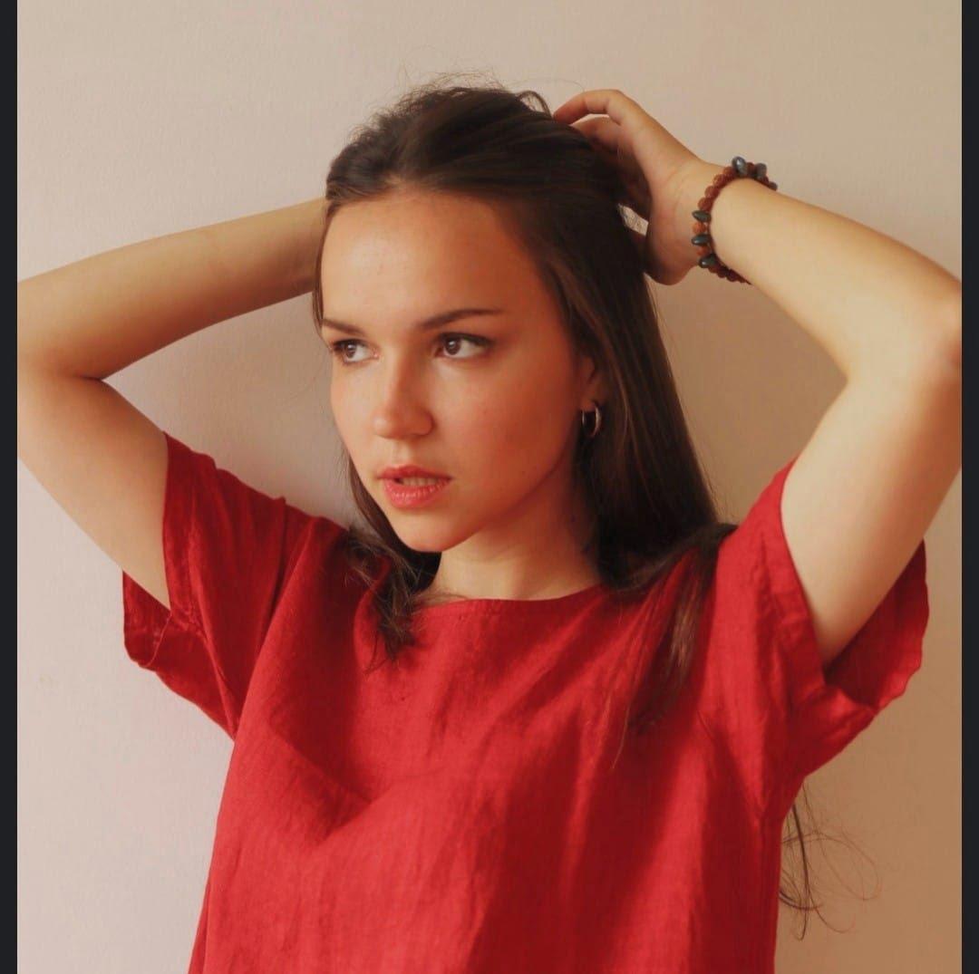 Olga Bovkun