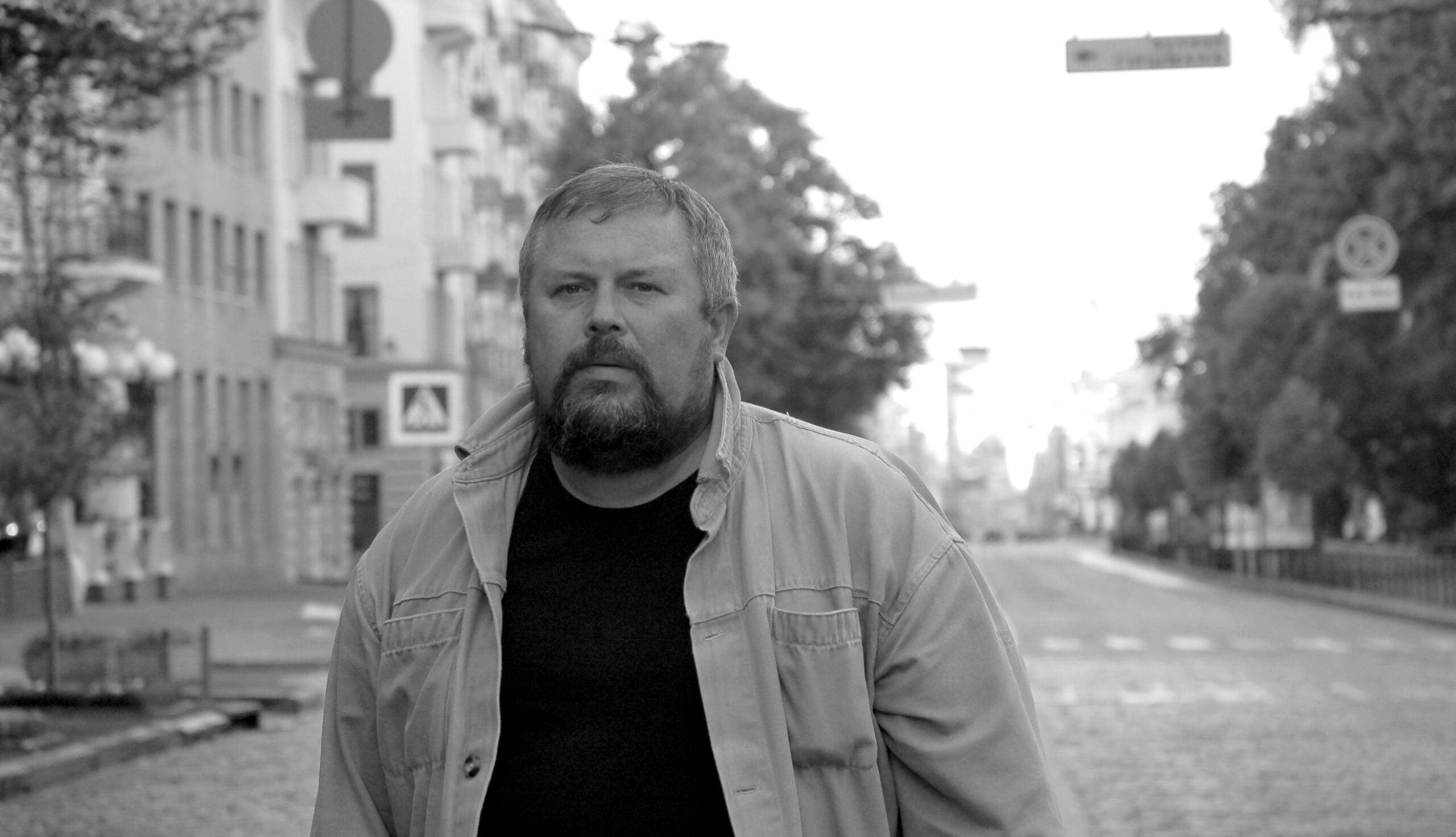 Dmytro Vulkanov