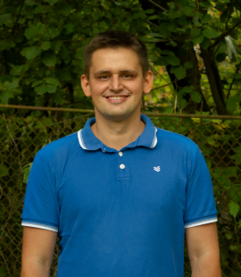 Serhii Prokopenko