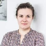 Анна Зеленська-Сумкіна