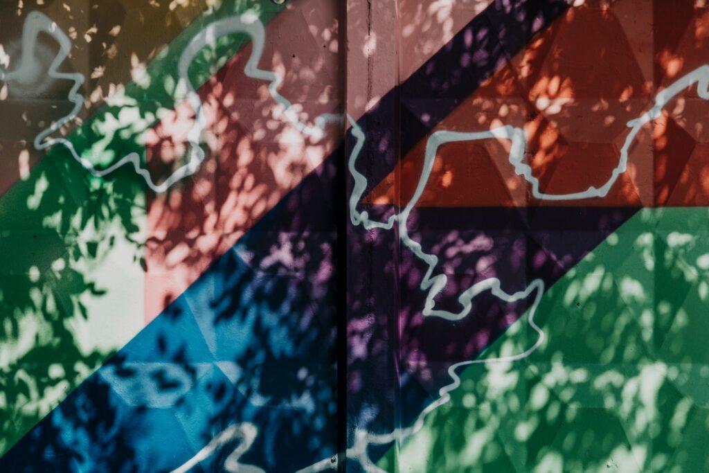 urban culture post graffiti sculpture Maksym Kuzyk