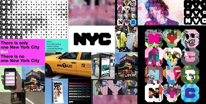 бренд міста Нью-Йорк