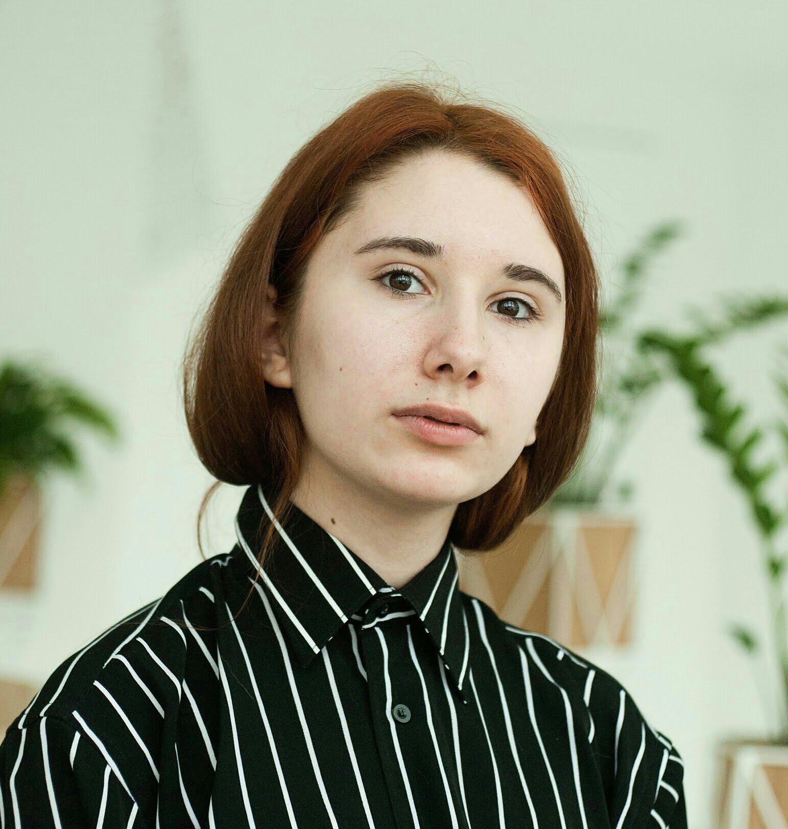Nadia Dygalevych
