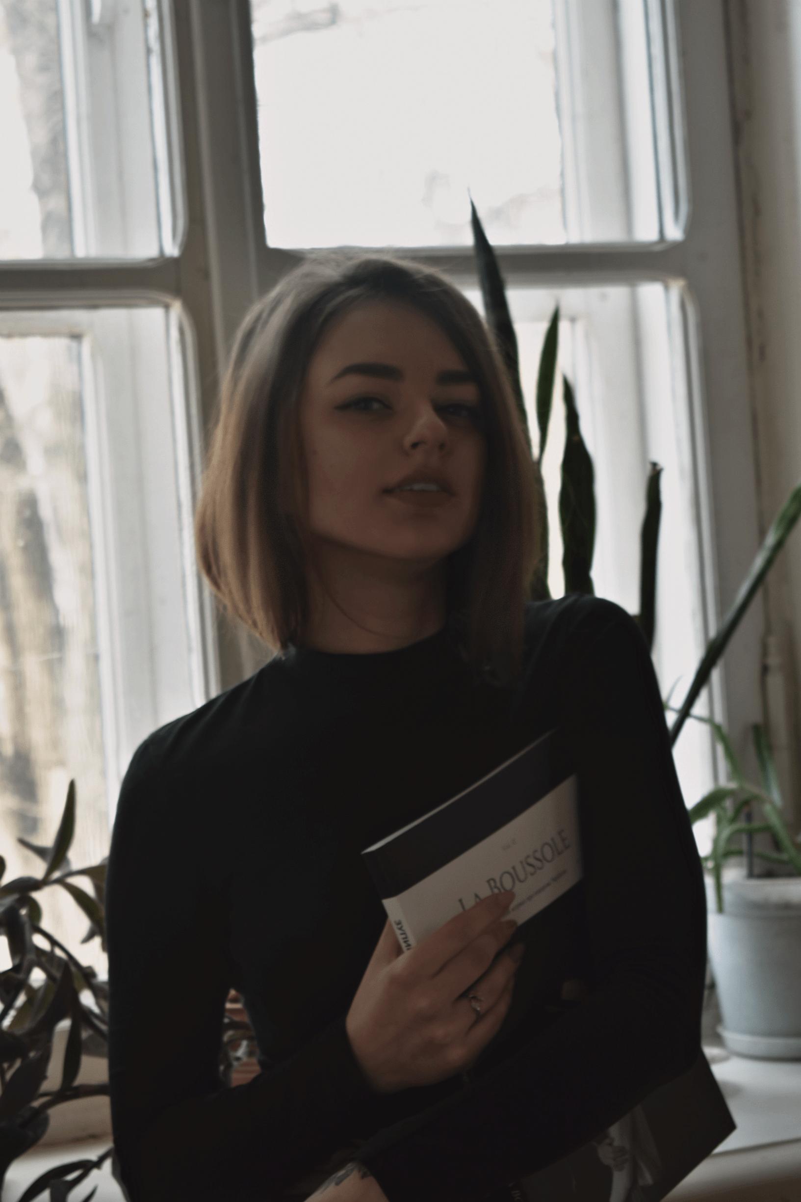 Nata Popova