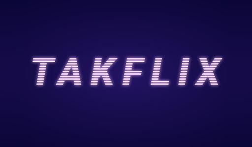 Такфлікс українське легальне кіно