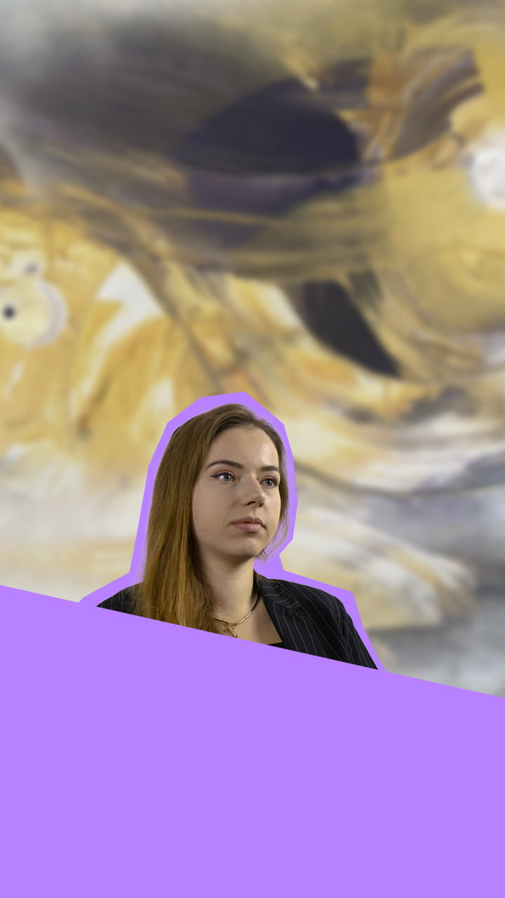 Настя Худякова