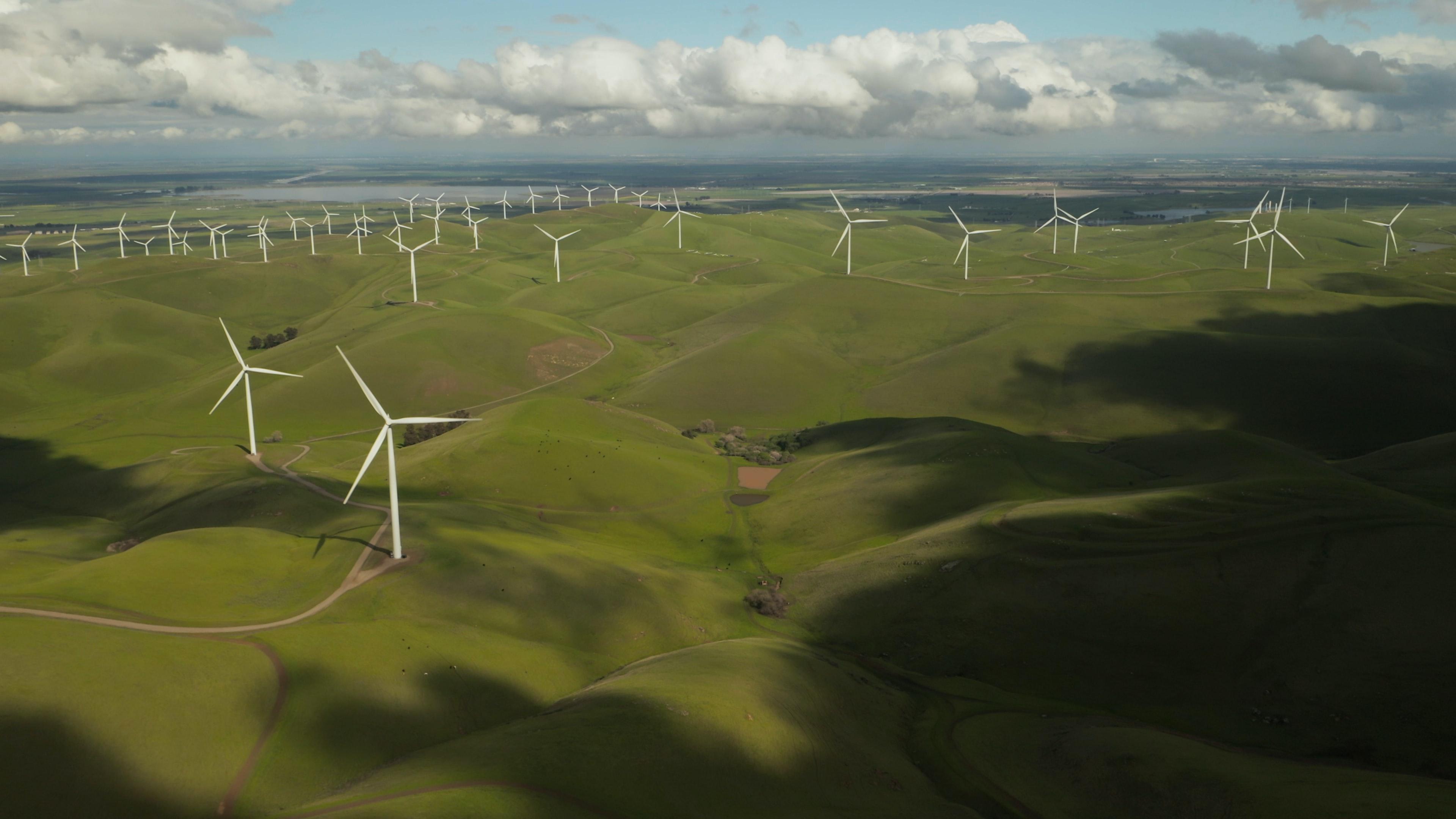 windhills