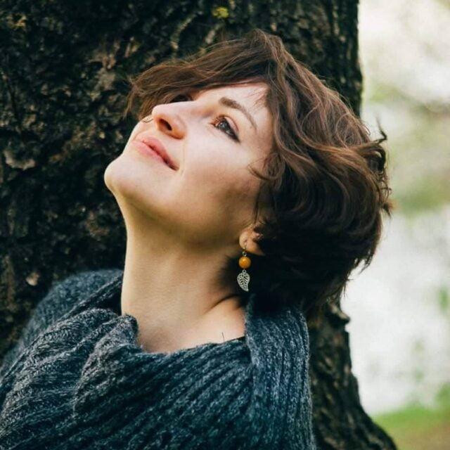 Людмила Парасківа